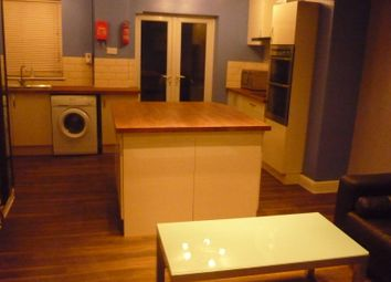 Thumbnail 5 bed end terrace house to rent in Ilkeston Road, Lenton, Nottingham