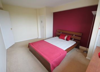 Thumbnail 2 bed flat to rent in St Helier House, Edgbaston