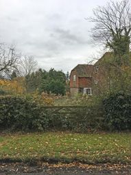 Thumbnail Land for sale in Land Adj Rushers Cross Farm House, Rushers Cross, Mayfield, East Sussex