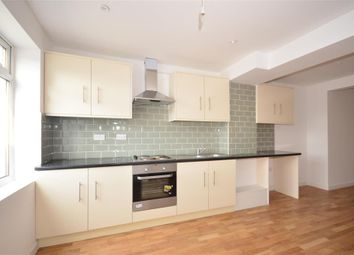 Thumbnail 3 bedroom terraced house for sale in High Street, Wouldham, Rochester, Kent