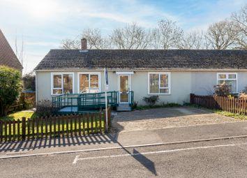 2 bed semi-detached bungalow for sale in Mallards Road, Bursledon SO31