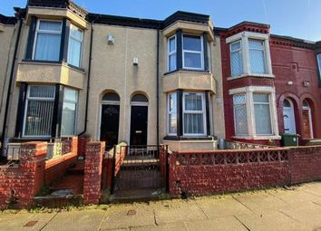 2 bed terraced house for sale in Cowper Street, Bootle, Merseyside L20