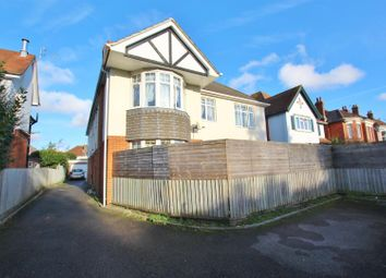 Thumbnail 2 bedroom flat for sale in Lowther Road, Charminster, Bournemouth