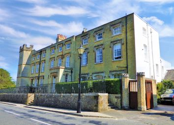 Thumbnail 2 bedroom flat to rent in Tower House, London Road, Arundel
