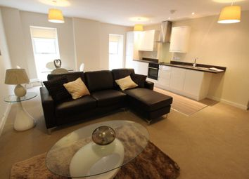 Thumbnail 1 bed flat to rent in 1 Bed Apartment, Cambrian House, Pontypriddd