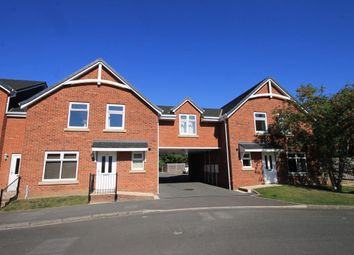 Thumbnail 2 bed flat for sale in Bailey Court, Northallerton