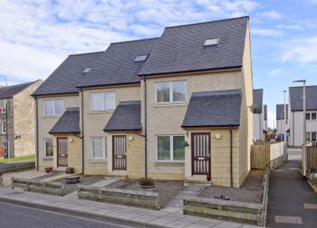 Thumbnail 3 bed semi-detached house for sale in Mansefield Court, Kelso