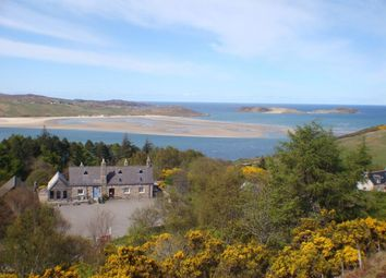 Thumbnail Restaurant/cafe for sale in Woodend, Tongue, Lairg