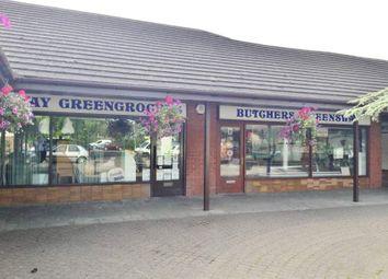Thumbnail Retail premises for sale in 3-4 Comeytrowe Centre, Taunton