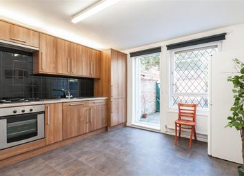 Thumbnail 4 bed property to rent in Victorian Grove, London