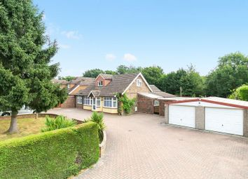 Thumbnail 6 bed detached house for sale in Radford Road, Tinsley Green, Crawley, West Sussex
