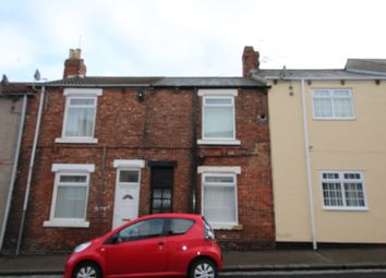 Thumbnail 2 bed terraced house for sale in Sixth Street, Peterlee