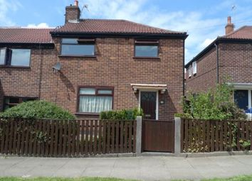 Thumbnail 3 bedroom semi-detached house for sale in Bolton, Breightmet, Deepdale Road