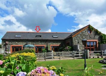 Thumbnail 1 bed barn conversion to rent in The Byres, Galmpton, Kingsbridge