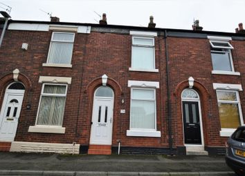 Thumbnail 2 bedroom terraced house for sale in Combermere Street, Dukinfield