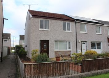 Thumbnail 3 bed end terrace house to rent in Afton Court, Braehead, Stirling