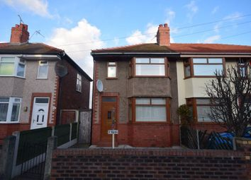 Thumbnail 2 bedroom property to rent in St. Johns Road, Wrexham