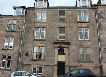 Thumbnail 2 bed flat for sale in Wellington Street, Greenock