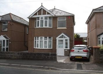 Thumbnail 3 bedroom semi-detached house to rent in Lands Park, Plymouth