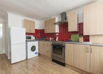 Thumbnail 2 bed flat to rent in Chobham Road, London