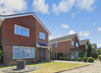 4 bed detached house for sale in Old Bedford Road, Luton LU2