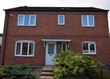 3 bed detached house to rent in Ten Acre Mews, Stirchley, Birmingham B30