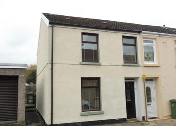 Thumbnail 2 bed property for sale in Weatheral Street, Aberdare
