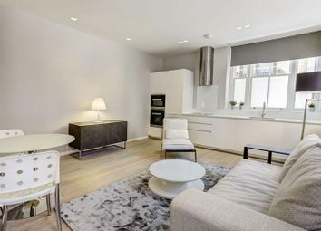 Thumbnail 2 bed flat for sale in Stukeley Street, London