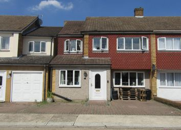 Thumbnail 5 bed property for sale in Elmer Close, Rainham