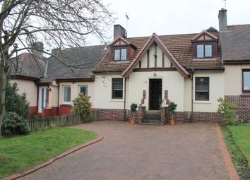 Thumbnail 4 bed property for sale in Daldowie Estate, Uddingston, Glasgow