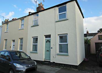 Thumbnail 2 bed end terrace house to rent in Baker Street, Cheltenham