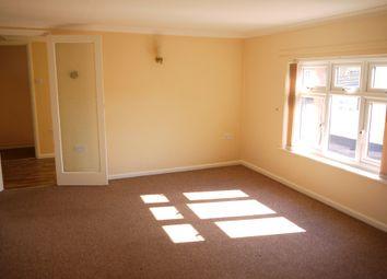 Thumbnail 2 bed maisonette to rent in Great Cornard, Sudbury, Suffolk