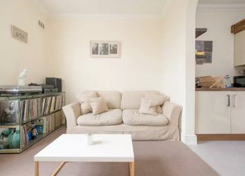 Thumbnail 1 bed flat to rent in Dalston Lane, Hackney, London