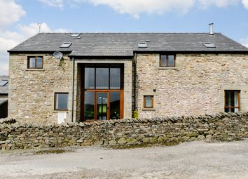 Thumbnail 5 bed barn conversion for sale in Delph Lane, Garstang
