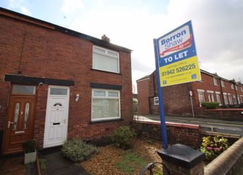 Thumbnail 2 bed terraced house to rent in Ormskirk Road, Upholland, Skelmersdale