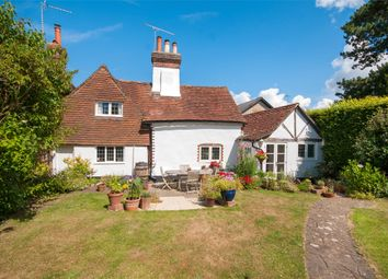 Thumbnail 3 bed property for sale in Ivy Cottages, Hampstead Lane, Dorking, Surrey