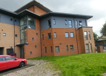 3 bed flat to rent in Plymouth Grove, Manchester M13