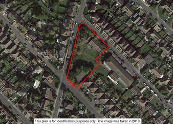 Thumbnail Land for sale in Land At Claremont Road, Newhaven, East Sussex