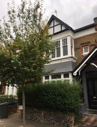 Thumbnail 1 bed flat to rent in Ingram Road, East Finchley, London
