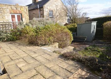 Thumbnail 2 bedroom terraced house for sale in South View, Glanton, Alnwick