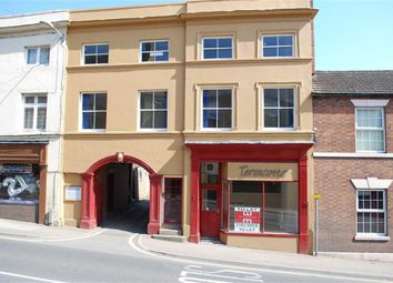 Thumbnail Office to let in First And Second Floors, 33 High Street, Lutterworth, Leicesteshire