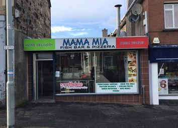 Thumbnail Restaurant/cafe for sale in North Street, Armadale, Bathgate