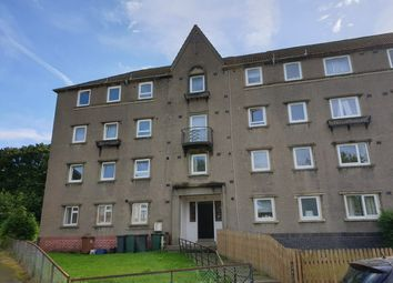 Thumbnail 2 bed flat for sale in Wester Drylaw Place, Edinburgh