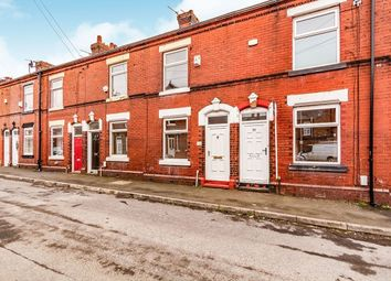 Thumbnail 2 bed terraced house to rent in Hawthorn Street, Audenshaw, Manchester