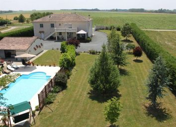 Thumbnail 5 bed country house for sale in Fouqueure, Charente, 16140, France