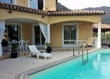 Thumbnail 5 bed villa for sale in Saint Clair, Le Lavandou, Var, Provence-Alpes-Côte D'azur, France