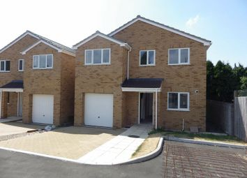 Thumbnail 4 bed detached house to rent in St. Teresas Court, Gloucester Road North, Bristol