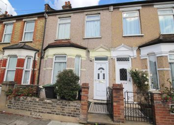 Thumbnail 2 bed terraced house for sale in Henderson Road, Edmonton