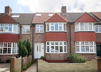 Thumbnail 4 bed property for sale in Lincoln Avenue, Twickenham