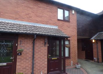 Thumbnail 2 bed end terrace house to rent in The Briars, Erdington, Birmingham